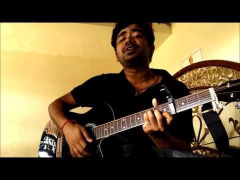Yennai Maatrum Kadhale | Short Acoustic Cover | Naanum Rowdy Dhaan |