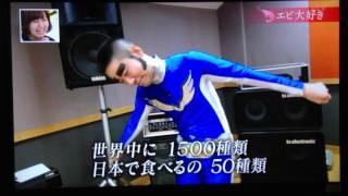 エビ大好き〜ヨイショマンのテーマ.