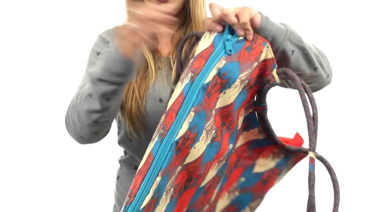 KAVU Market Bag SKU 8247790 - YouTube a0643dd91e