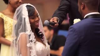 highlights lola lade nigerian wedding in los angeles