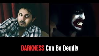 Darkness can Be Deadly By Karachi Vynz Official