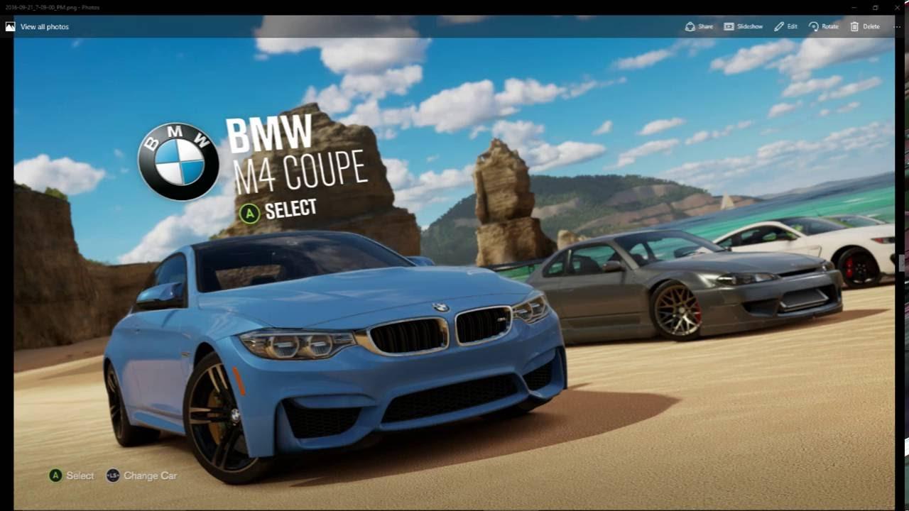 Forza Horizon 3 What Car To Start With!! - YouTube