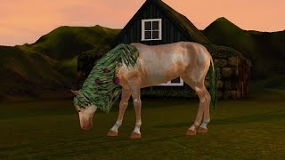 "Sims 3 Трейлер: ""Война миров"""