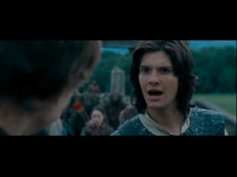 Prince Caspian - The Inigo Montoya Remix
