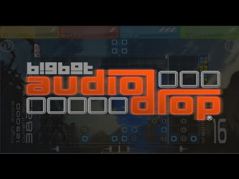 BigBot Audio Drop Windows Phone Trailer