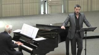Carlos Guastavino - Las flores argentinas Carnelli/Senn