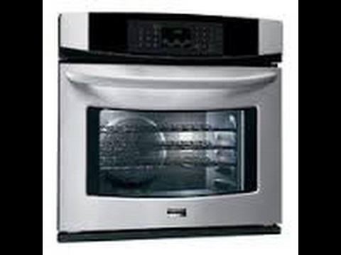 Kenmore Fridgidaire Wall Oven Won T Heat Easy Fix