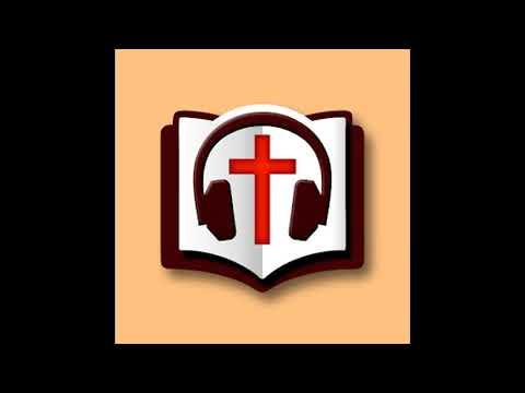 Біблія, Плач Єремії 4, Книга 25-4, Ігор В. Козлов, Українська Біблія