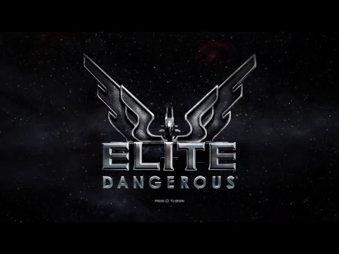 Livin Space Just Livin Space Life  Elite Dangerous Ps4  Youtube