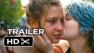 Blue Is The Warmest Color TRAILER 1 (2013) - Lesbian Drama HD