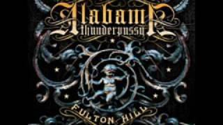 Alabama Thunderpussy - Wage Slave