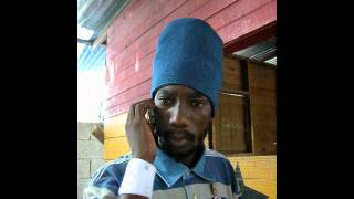 (August 2012) Sizzla - Never Sell Out Your Soul - Soul Acoustic Riddim (Follow @YoungNotnice)