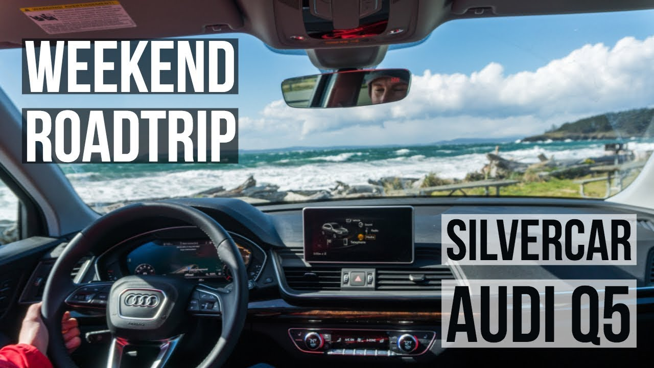 Silvercar Audi Q5 Weekend Road Trip From Seattle To Skagit Valley