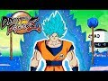 20+ Latest Dragon Ball Fighterz Super Saiyan Blue Goku