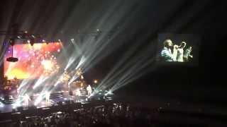 BOYZONE - Love Me For A Reason Live In Bangkok 2015