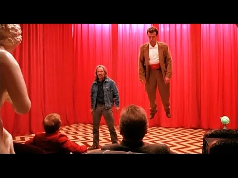Twin Peaks Fire Walk With Me - I'm Going Slightly Mad (Queen)