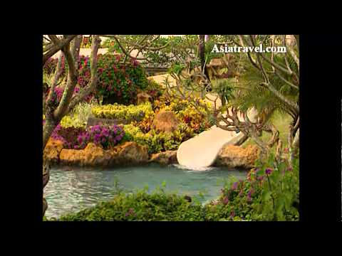 Grand Hyatt Bali, Indonesia by Asiatravel.com