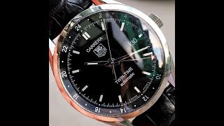 Review đồng hồ TAG Heuer Carre…