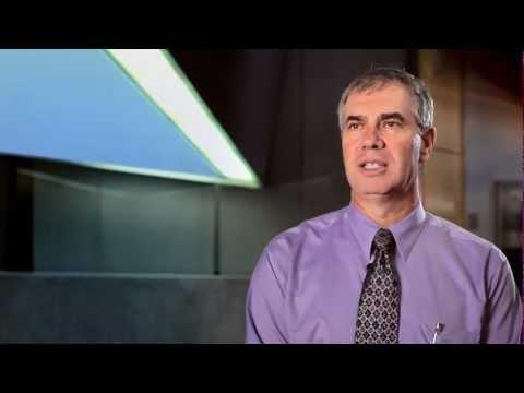 Dean Jeff Goldberg, College of Engineering, University of Arizona