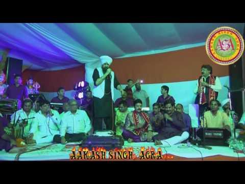 Sun Re O Utpati Bandar~~~Lakhbir Singh Lakha Live Delhi Kranti Chowk...