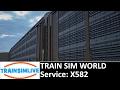 Train Sim World: Service - X582 Switching for Q375