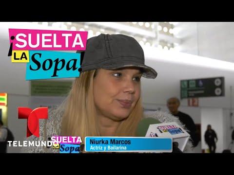 Niurka Marcos celebrará sus 50 años a lo grande | Suelta La Sopa | Entretenimiento