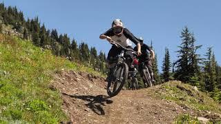 Summer at Revelstoke Mountain Resort