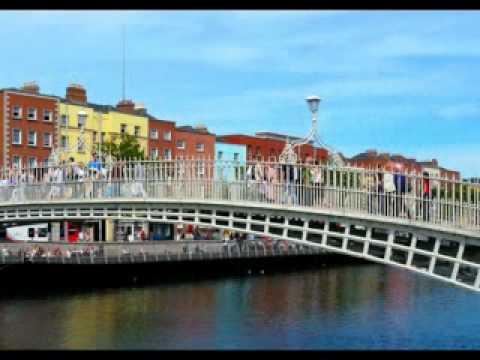 Dublin Pictures - Marc Jeanbourquin