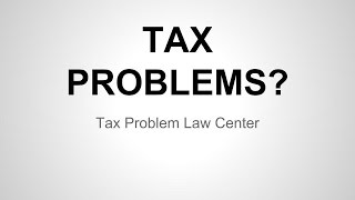 Long Island Tax Attorney - IRS Help