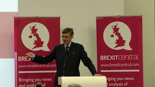 Making a Success of Brexit - The BrexitCentral Conference Rally