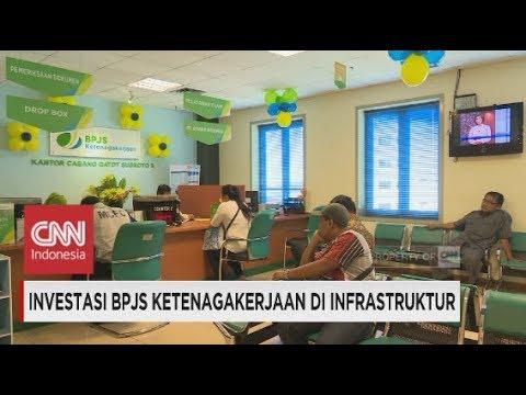 Strategi Investasi Ratusan Trilyun Dana BPJS Ketenagakerjaan, Dirut Agus Susanto