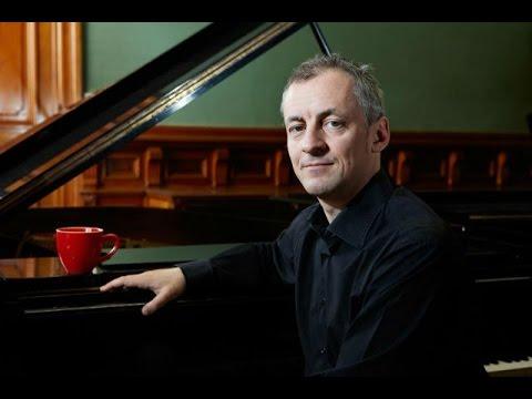 Aleksandar S. Vujic: Preludijum - Aleksandar Madzar, klavir