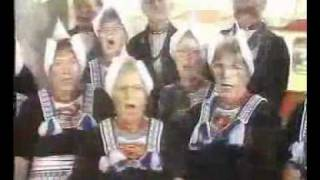 Watch Bzn Good Old Volendam video