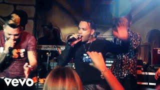 Erick Machado - La SinGandinga (Live) ft. Chacal