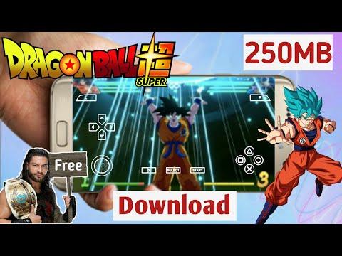 Descargar Dragon Ball Z Tap Battle Para Android En Español DBZ Tap Battle Super MOD Download