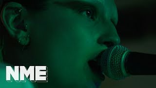 NME Presents Goose Island: Meet Lucia, Glasgow's newest indie heroes