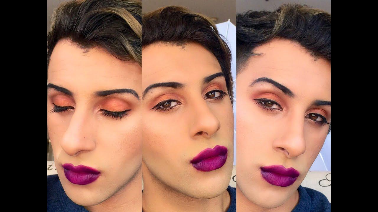 Eye makeup watch online