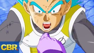 The 15 Most Dangerous Dragon Ball Techniques Used In The Anime