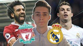Qui va gagner la finale de ligue des champions ? - (analyse et pronostique)
