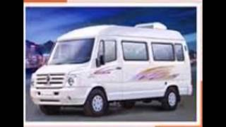 Hire Tempo Traveller-13-17-20 Seater Cabs Online In Pune And Mumbai, Maharashtra, India