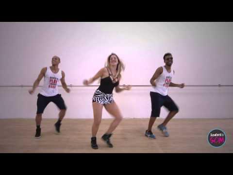 Harmonia do Samba - Ai, Ai, Ai - Coreografia AOS   Choreography