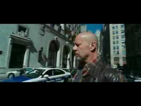 Surrogates Trailer
