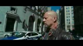 Los Sustitutos - The Surrogates (Trailer)