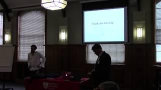 BCTCS 2015 Talk - Andrew Lewis-Pye (LSE) - Part II