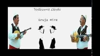 Vellezerit Lleshi-Gruja Mire