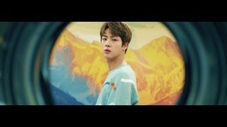 BTS 防弾少年団 春の日 Spring Day Japanese Ver MV