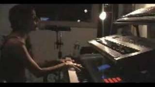 Ranjini Singing Original Song & Theme from Mahogany