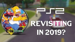 Revisiting Popular PS2 Games In 2019