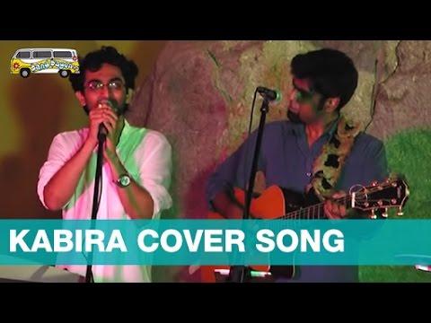 Kabira Song | Cover Song by Ethnicity | Ranbir Kapoor | Deepika Padukone | Bandwagon Inc
