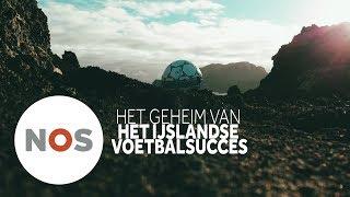 VOETBAL: Waarom doet IJsland wél mee aan het WK?